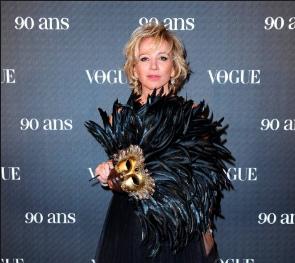 Vogue Bal Masqué