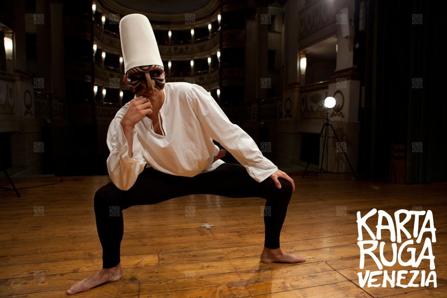Pulcinella: a history full of riddles